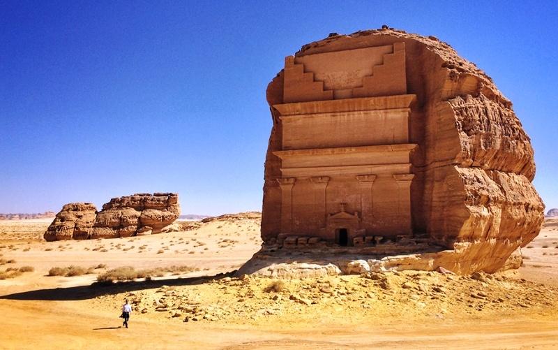 Saudijska Arabija pretvara 50 ostrva u luksuzna odmarališta