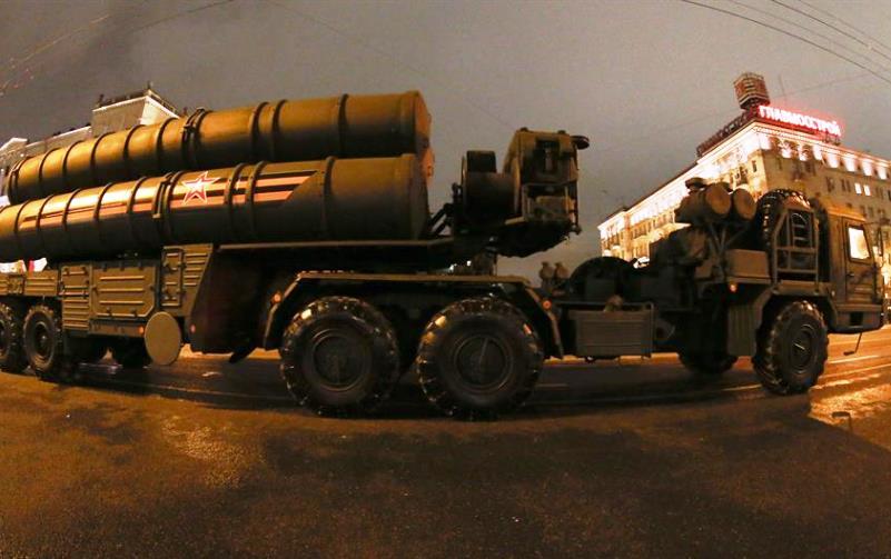 Pentagon uznemiren što Turci kupuju ruski sistem S-400