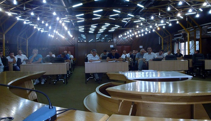 U Zenici održan radni sastanak sa predstavnicima sportskih saveza