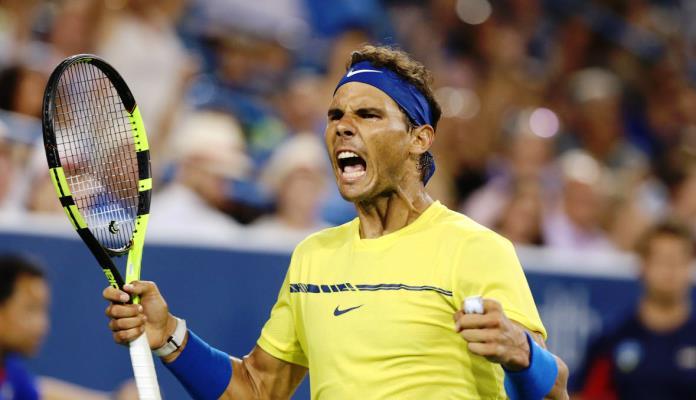 Fantastični Nadal odveo Španiju u finale, za trofej u Madridu igraju protiv Kanade (VIDEO)