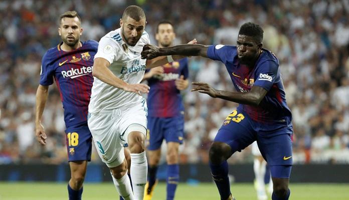 Superkup Španije u Saudijskoj Arabiji, na stadion će moći i žene