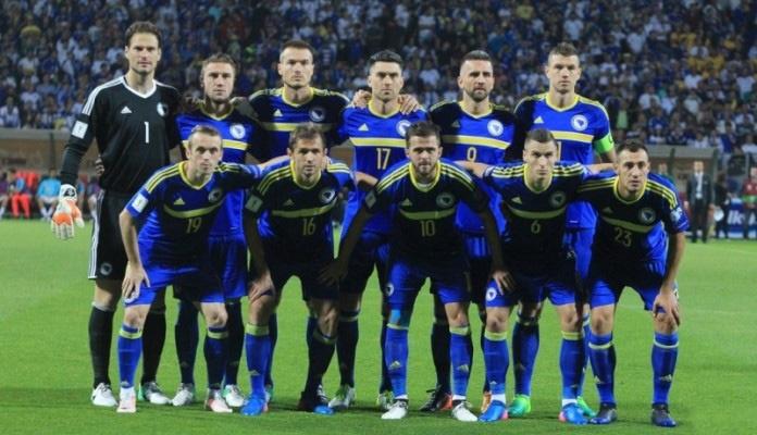 Reprezentacija BiH na 42. poziciji nove FIFA rang lige