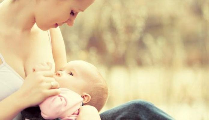 Majke koje doje imaju uži struk?