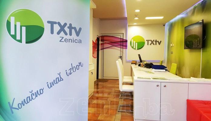 Prilika za posao: Kompaniji TXtv d.o.o. potrebni radnici