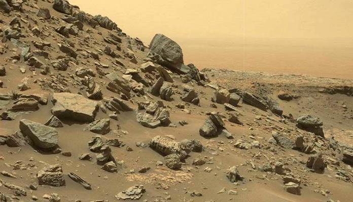 NASA: Na Mjesecu 2024, a na Marsu 2033. godine