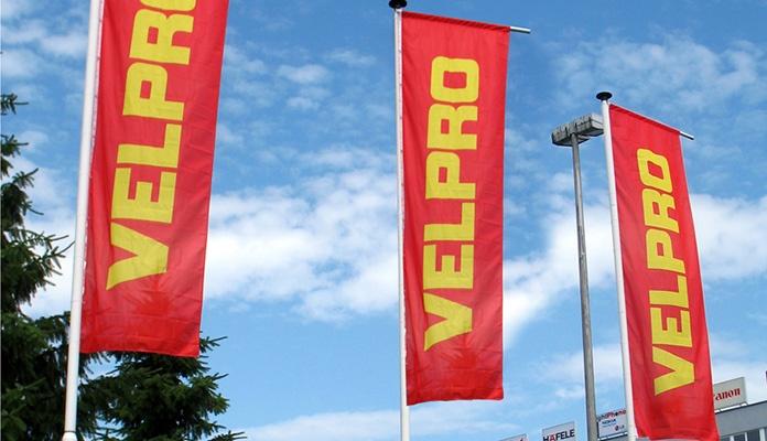 Nakon pokretanja likvidacije kompanije, 155 radnika Velpra dobilo otkaze