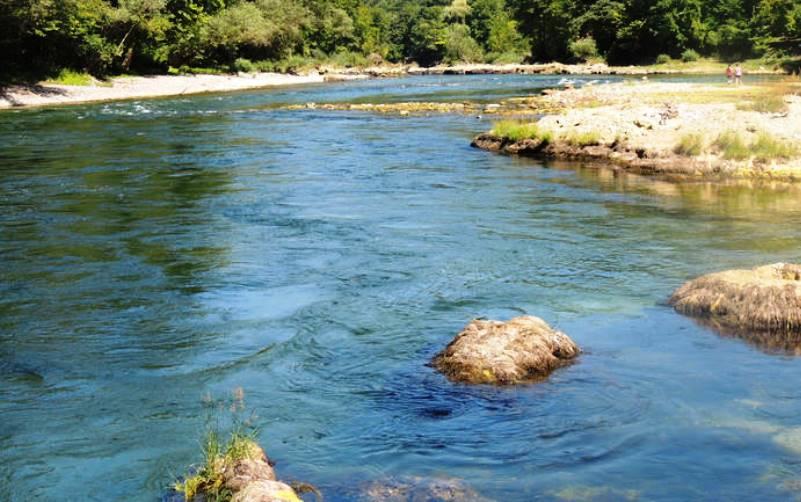 Vodene čarolije rijeke Une traže zaštitu
