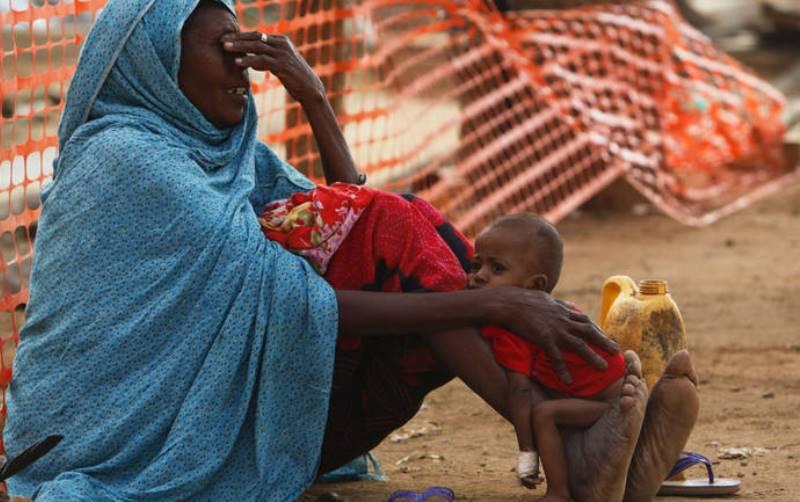 Dvadeset miliona ljudi gladuje zbog sukoba