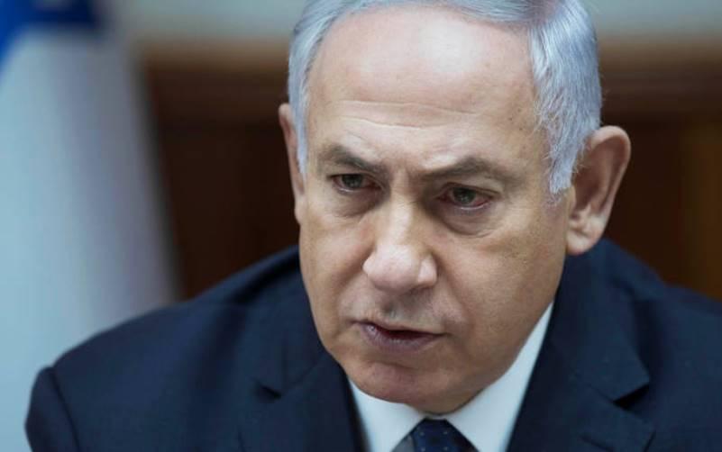 Netanyahu osumnjičen za pronevjeru i korupciju