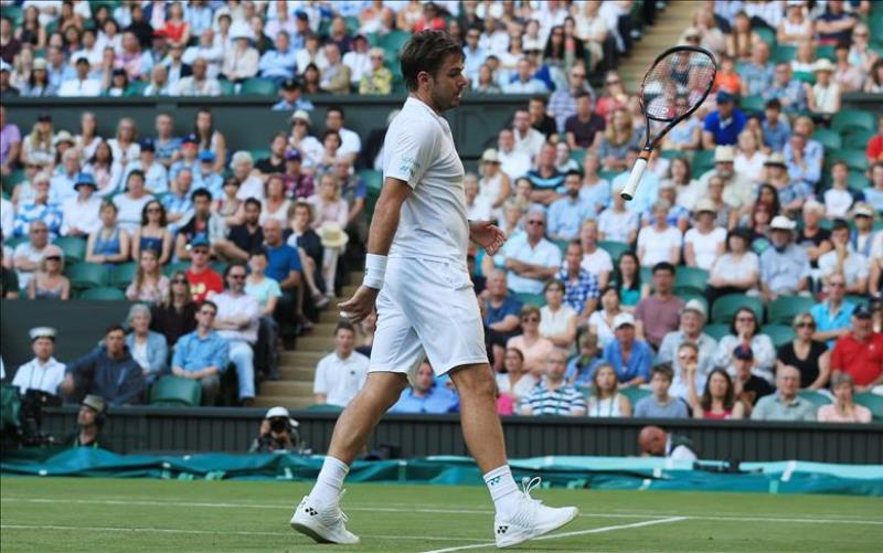 Wawrinka propušta ostatak sezone, neće braniti naslov na US Openu