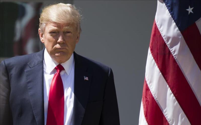 Trump: Sjeverna Koreja će se suočiti s vatrom i bijesom kakav svijet nije vidio