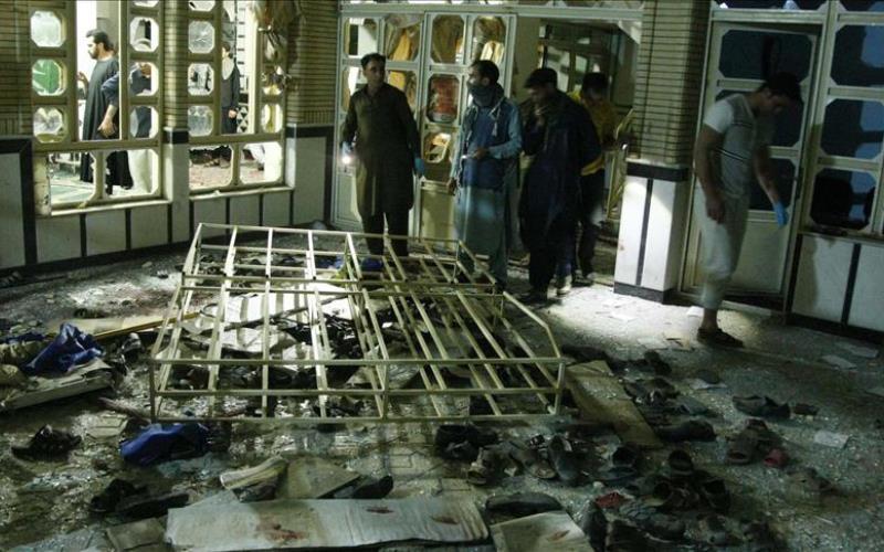 Ubijeno najmanje 20 osoba u bombaškom napadu u Afganistanu