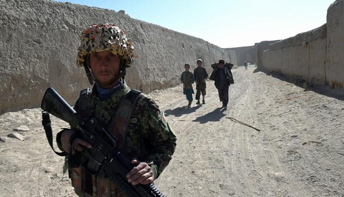 SAD namjerava do 11. septembra povući sve vojnike iz Afganistana