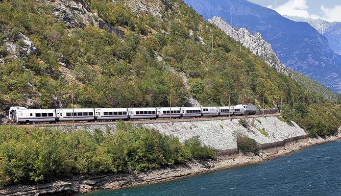 Brzi BH voz tokom ljeta vozi do mora