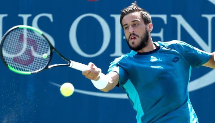 Džumhur izgubio četiri pozicije na novoj ATP listi