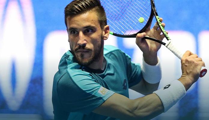 Džumhur i Bašić zadržali 92. i 209. mjesto na novoj ATP listi