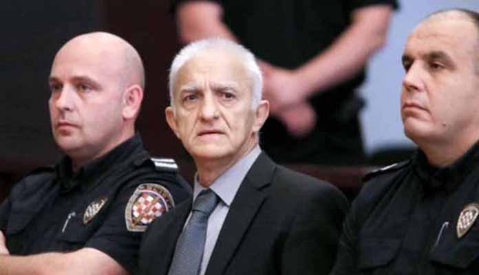 Dragan Vasiljković pušten iz zatvora i protjeran iz Hrvatske
