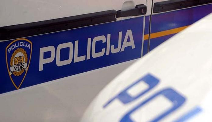 Pravosudni policajac se ozlijedio pištoljem u sudnici