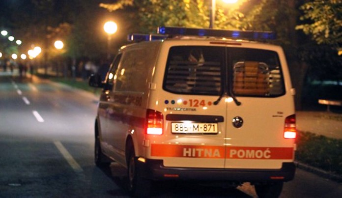 U Mostaru izboden migrant, povrede opasne po život