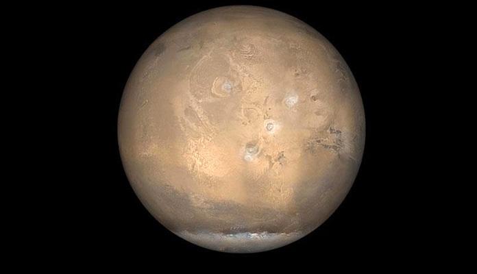 Mars će iduće sedmice biti svjetliji i najbliže Zemlji u posljednjih 15 godina