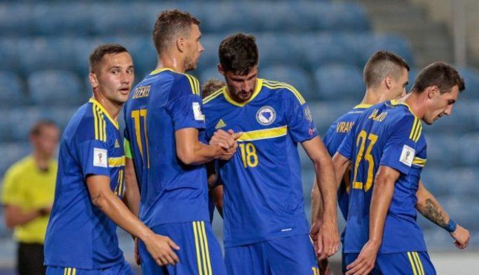 Novi termin utakmice Bugarska – BiH
