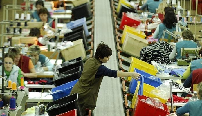 Prosječna plaća u tekstilnoj i kožarskoj industriji oko 500 KM