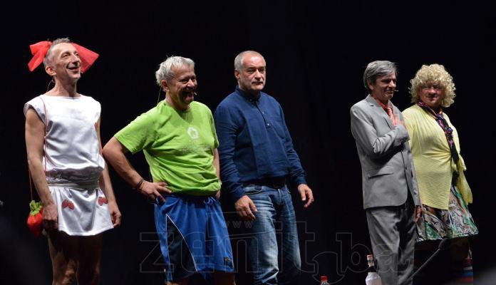 Pogledajte kako je bilo na 'Audiciji' u Zenici (FOTO)