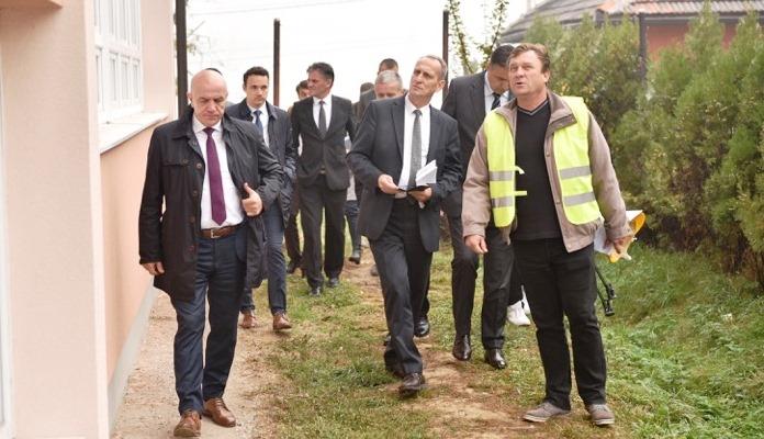 1,7 miliona KM za obnovu šest škola na području Zeničko-dobojskog kantona