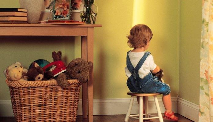 Tjelesnim kažnjavanjem djeca se uče lošem ponašanju