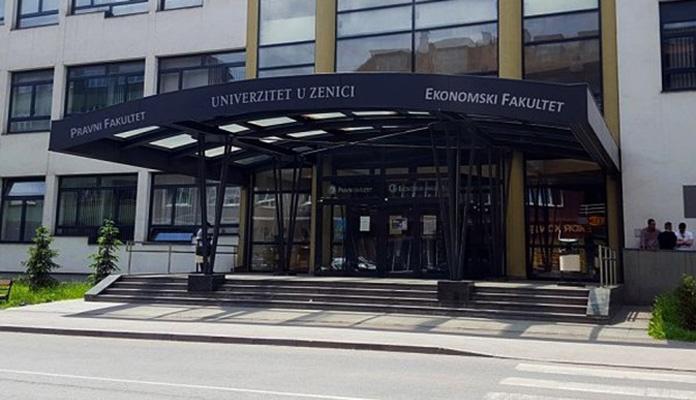 Počela implementacija projekta Ekonomskog fakulteta Univerziteta u Zenici