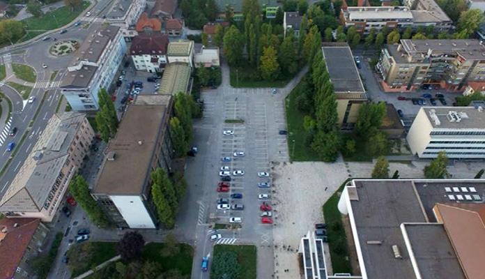 Raspisan konkurs za idejno rješenje nove zgrade Grada Zenice i podzemnu garažu