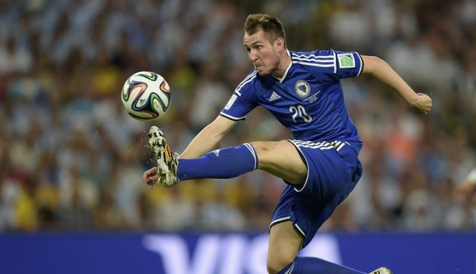 Izet Hajrović pravi potpuno neočekivan transfer i seli u Englesku?