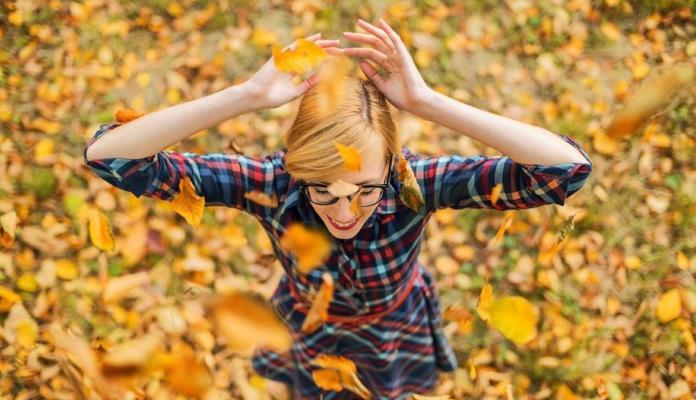 Neka jesen postane omiljeno godišnje doba