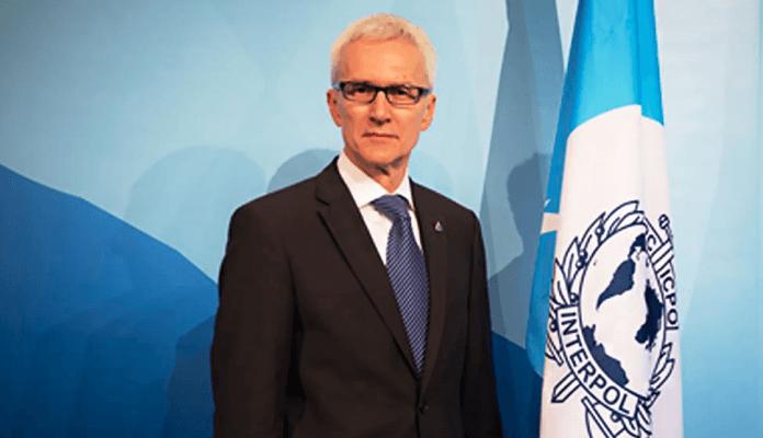 Generalni sekretar INTERPOL-a Jurgen Stock stiže u BiH