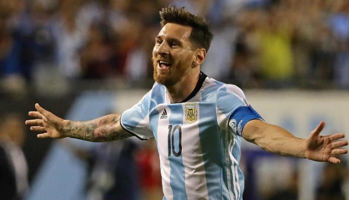Mesi ponovo oduševio svijet, šest Urugvajaca mu ne može ništa (VIDEO)