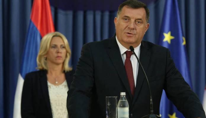 RS i definitivno odustaje od Referenduma o Sudu i Tužiteljstvu BiH