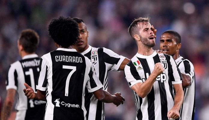Nogometaši Juventusa se odrekli 90 miliona eura plaće