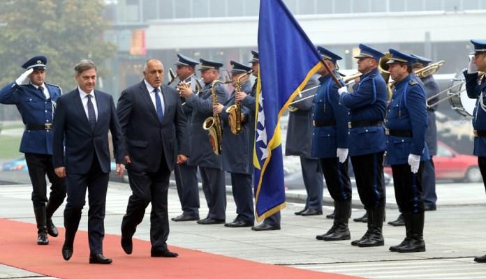 Premijer Bugarske u zvaničnoj posjeti BiH