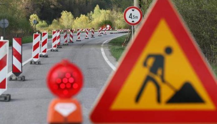 Vozači, oprez: Radovi na autoputu na lokalitetu Tičići