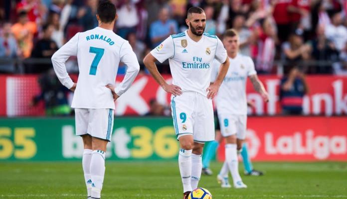 Real Madrid izgubio od katalonske Girone (VIDEO)