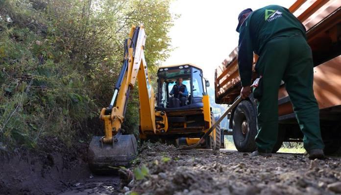 Objavljen tender za rekonstrukciju ceste Zenica - Babino - Arnauti