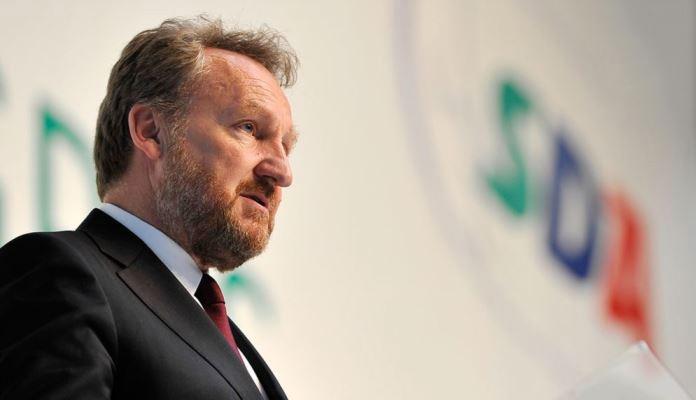 Izetbegović predsjednicima svih parlamentarnih stranaka poslao prijedlog SDA