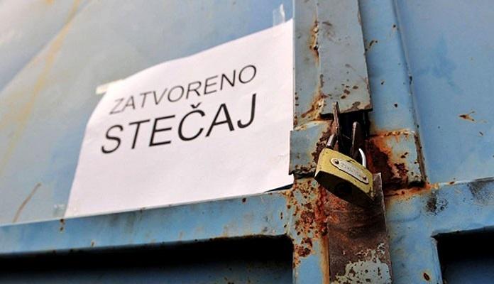 Poslodavci u Federaciji BiH protiv vladinog Zakona o stečaju