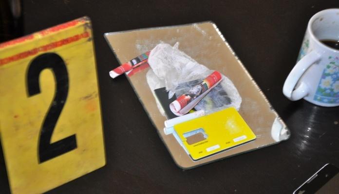 Nova akcija MUP-a ZDK: Uhapšena jedna osoba iz Zenice zbog droge