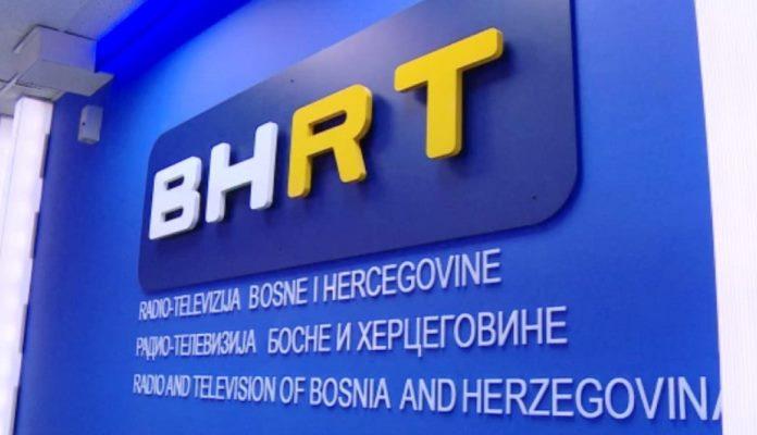 Poznato zašto BHRT nije prenosio utakmice košarkaške reprezentacije BiH