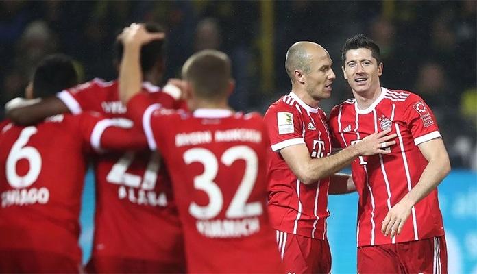 Bayern deklasirao Chelsea usred Londona