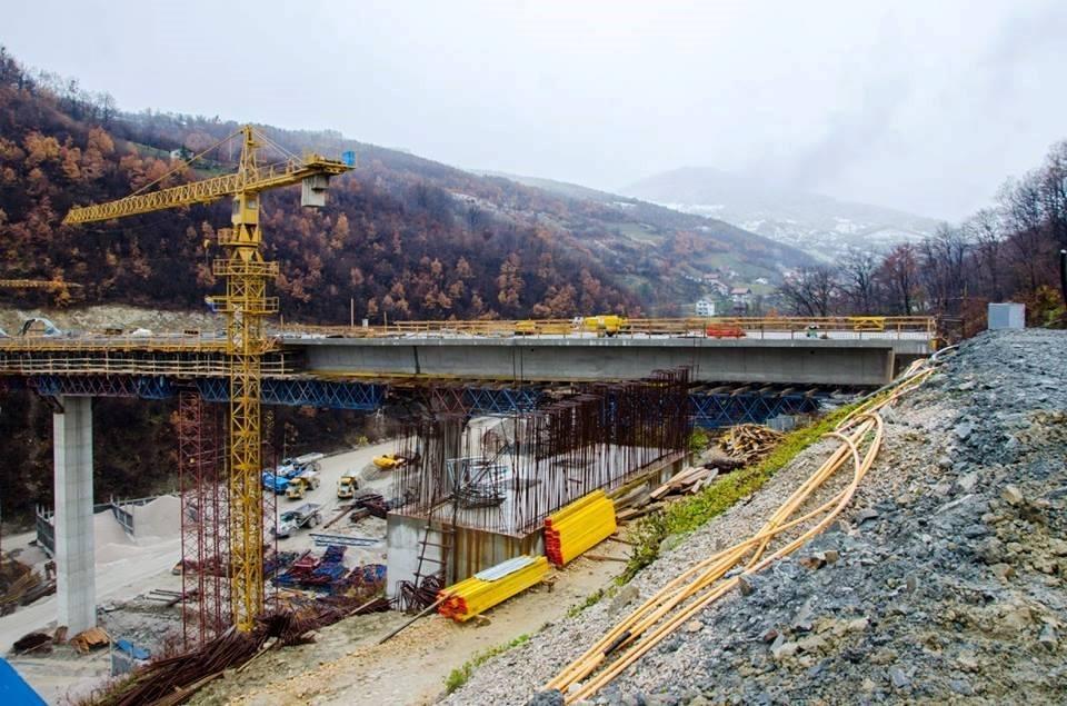 Uskoro počinje gradnja autoceste kod Žepča, jug sve bliži sjeveru države