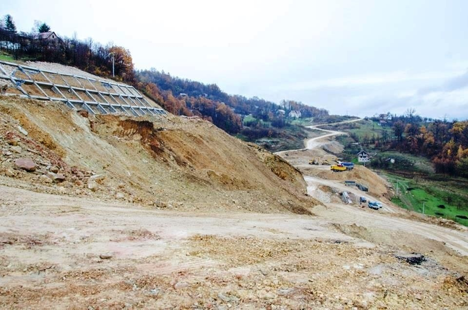 Počela izgradnja poddionice Poprikuše-Zenica sjever