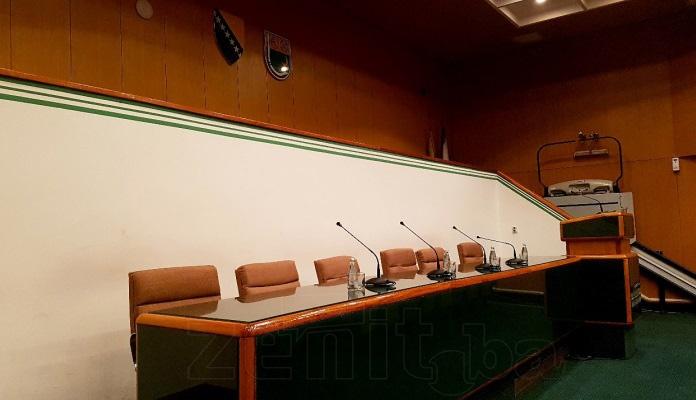 Zakazana hitna sjednica Gradskog vijeća Grada Zenica