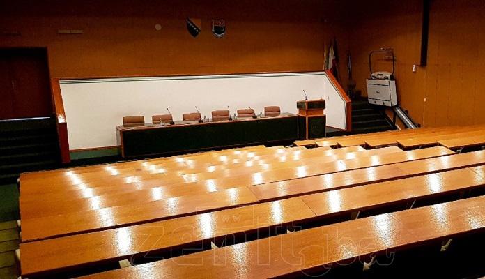 SDA Zenica traži hitnu sjednicu Gradskog vijeća zbog stanja u sportu
